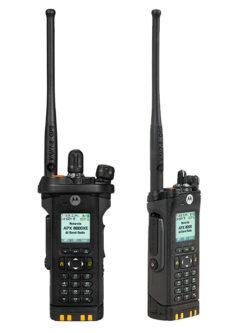 Радиостанции Motorola ASTRO 25